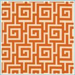 Indoor/Outdoor Abstract & Geometric Fabric