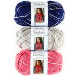 Red Heart Boutique Sashay Sparkle Yarn