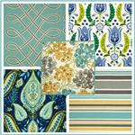Robert Allen Home Decor Fabrics