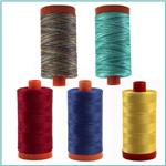 Aurifil Quilting Thread 50wt
