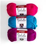 Premier Yarns Starbella Neon Yarn