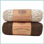 Lion Brand Fishermen&amp;#39;s Wool Yarn
