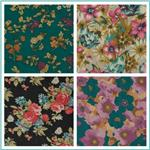 Maribel Voile Fabric