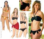 KWIK SEW Swimwear Patterns