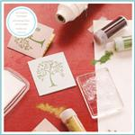 Martha Stewart Crafts Embossing