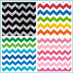 Timeless Treasures Small Chevron