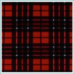 Dots, Plaid &amp; Striped Fleece Fabric