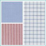 Career Oxford Shirting Fabric