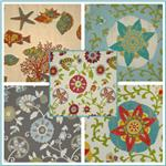 Braemore Jacquard Home Decor Fabric