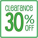30% Off Apparel Fabric