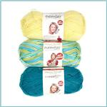 Deborah Norville Everyday Soft Worsted Yarn