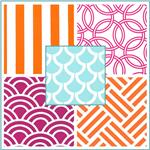 Michael Miller Bekko Home Decor Fabric