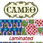 Amy Butler Cameo Laminated Cotton Fabric