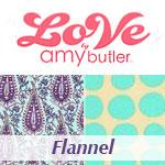 Amy Butler Love Flannel