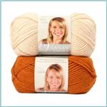 Lion Brand Vanna's Choice 3.5 oz. Acrylic Yarn