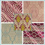 Claridge Home Decor Fabrics
