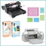 Die Cut Machines &amp; Accessories