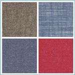 Kaufman Chambray Fabric