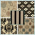 Kasper Home Decor Jacquard Fabric