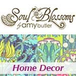 Amy Butler Soul Blossoms Home Decor Fabric