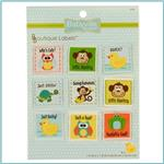 Babyville Boutique Labels