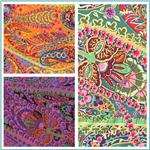 Kaffe Fassett Paisley Jungle