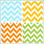 Remix Chevron