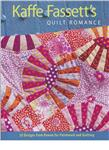 Kaffe Fassett&#39;s Quilt Romance Book
