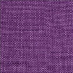 Home Accents Zanzibar Basketweave Plum