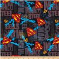 Superman Chains of Steel Black