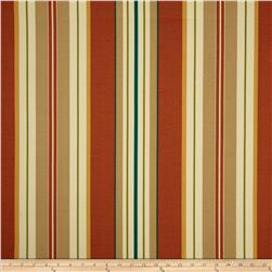 Bryant Indoor/Outdoor Lancaster Stripe Clay