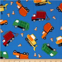 Trucks & Tractors Toss Primary