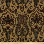 0265541 Tempo Sedgewick Jacquard Onyx