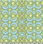 BI-045 Amy Butler Midwest Modern Garden Maze Green