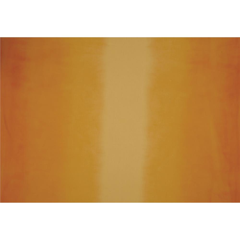Ombre Hand Dyes Sunset Orange