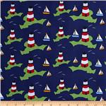 0267524 All Hands On Deck - Light Houses Navy