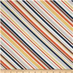 210349 Riley Blake Super Star Stripe Multi