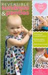SB-010 SewBaby! Reversible Sundress Pattern