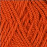 Patons Classic Wool Yarn (77253) Burnt Orange