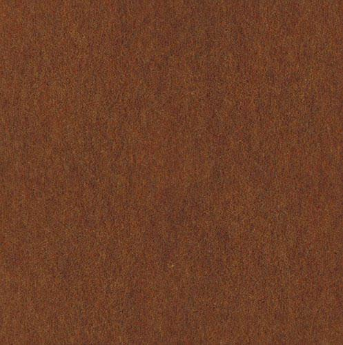 Rainbow Classicfelt  9 x12'' Craft Felt Cut  Copper Canyon