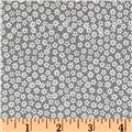 Riley Blake Tuxedo Collection Scatter Gray