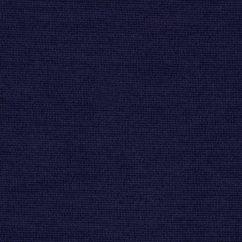 Sophia Stretch Double Knit Navy