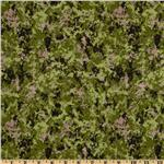 212589 True Colors Camo Green