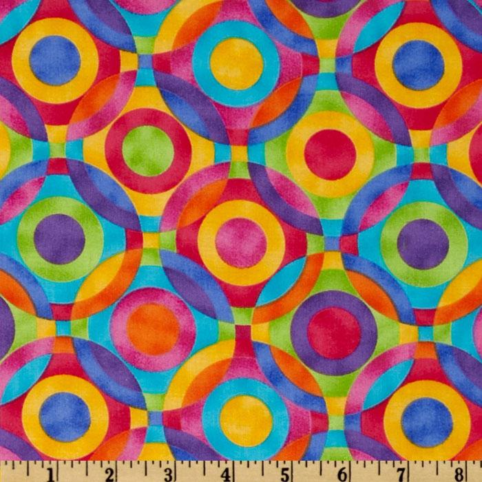 Geometric Circles Multi