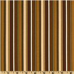 FM-858 Heritage Studio Contempo Stripe Mocha