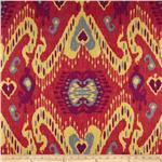 Waverly Enlightened Ikat Fiesta