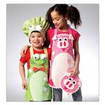 Ellie Mae Kids Cooking Critters Arpon Pattern