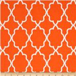 0273765 Michael Miller Coco Cabana Moroccan Lattice Orange