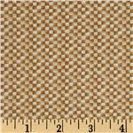 0273341 Classic Collection Small Checkered Beige