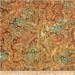 Artisan Batiks Painterly Palette 2 Small Geo Shapes Sweet